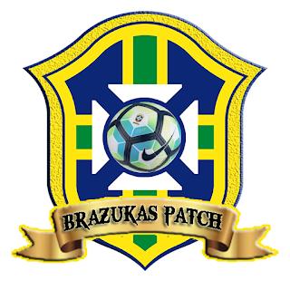 Brazukas Patch