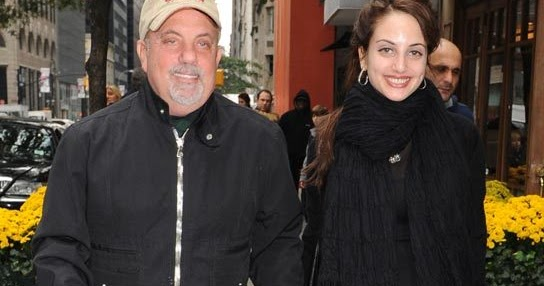 T O T Private Consulting Services Billy Joel Hires Paul