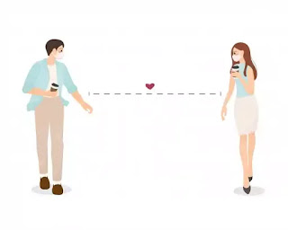 Prinsip Hubungan Jalani Saja