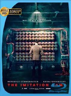 Descifrando Enigma 2014  HD [1080p] Latino [Mega] dizonHD