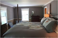 Best Grey Paint Color for Bedroom