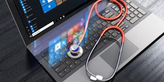 مخاطر استخدام الحاسوب المستمر وطرق الوقاية منها