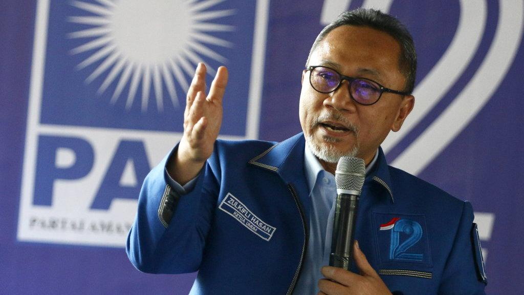 PAN: Wacana Koalisi Partai Islam Perkuat Politik Aliran, Harus Dihindari!