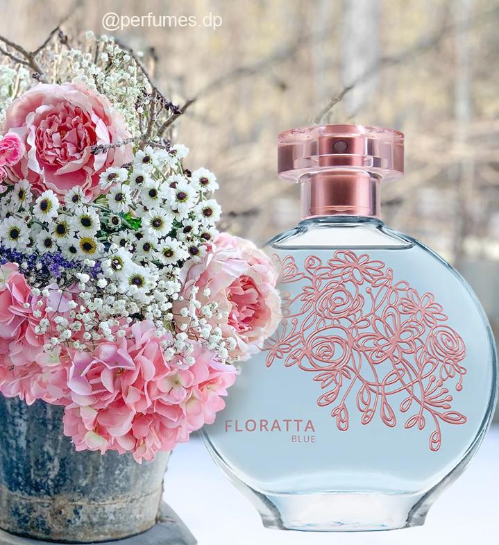 Resenha do perfume Floratta Blue do Boticário
