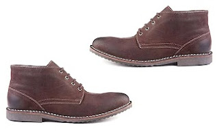 Steal Deal: Red Tape Boots for Men just for Rs.1449 or 1549 Only @ Groupon