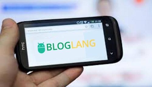 cara browsing cepat di android