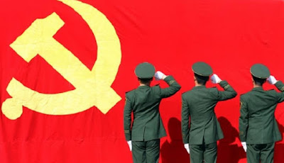 Ayam dan Komunis