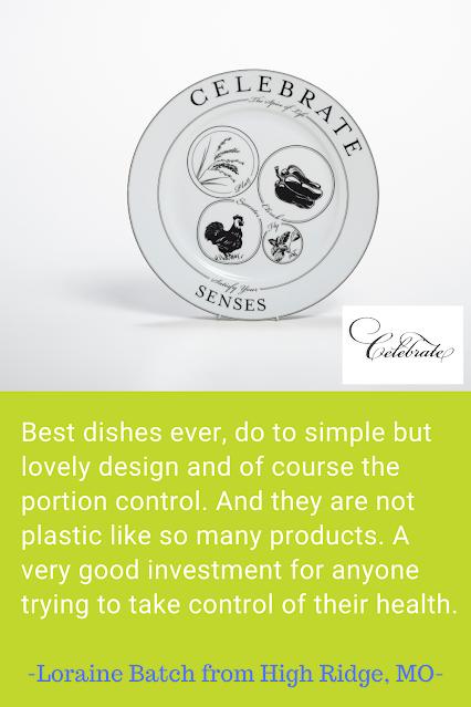 Customer Quote or Livliga Celebrate Dinnerware