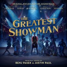 Hugh Jackman Ft. Zendaya, Keala Settle & Zac Efron - The Greatest Show