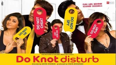 Do Knot Disturb 2009 Full Movies Free Download 480p HD