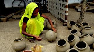 rural-handicraft-in-india