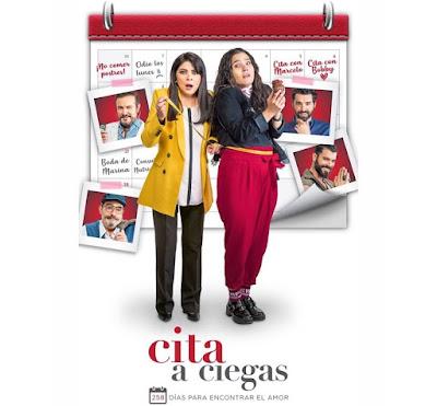 Nueva Telenovela Cita a Ciegas Televisa