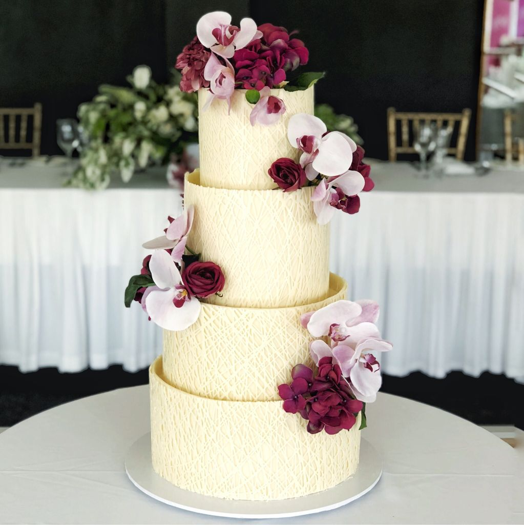 brisbane wedding cakes designer cake dessert weddings