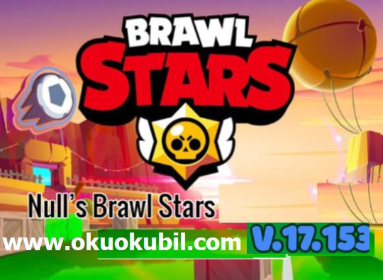 Brawl Stars v17.153 Nulls-Brawl ELMAS Hileli PVP Güncel 2020