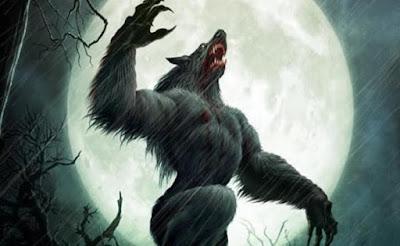 Misteri Penampakan Manusia Serigala di Inggris