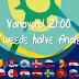 Vanavond: Tweede halve finale van het Eurovisiesongfestival.