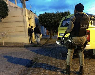 Após denúncia ajuizada pelo Gaeco, Judiciário condena ex-prefeito de Mata Grande, Jacob Brandão, a mais de 11 anos de prisão por desvio de R$ 12 milhões