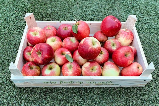 Appels Biologisch
