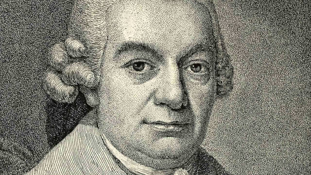 a biography of carl philipp emanuel bach a german composer Carl philipp emanuel bach was a german classical period (music)/classical period musician and composer, the fifth child and second (surviving) son of johann sebastian bach and maria barbara bach.