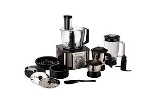 Morphy Richards Icon Superb Food Processor (1000W)