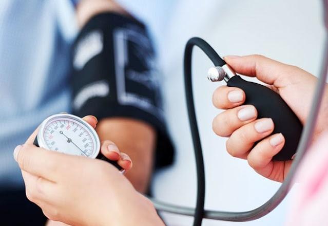 treatment options manage chronic cardiovascular disease hypertension