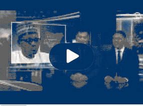 VIDEO: Run a test on Buhari to be sure if he is not from Sudan or a clone - foreign correspondents mocks Buhari