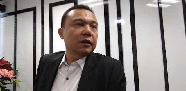 Resmi, BPN Prabowo-Sandi Laporkan KPU Dan Lembaga Survei Ke Bawaslu