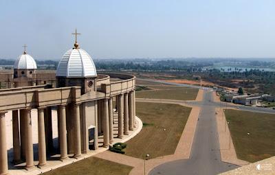 базиликата Нотр-Дам-де-ла-пе
