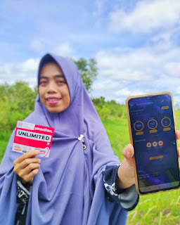 Signal smartfren unlimited ruliretno.com
