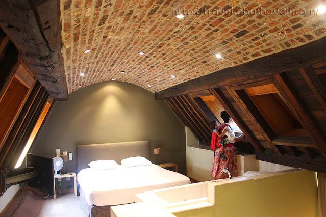 Best family hotel in Namur Belgium - Les Tanneurs