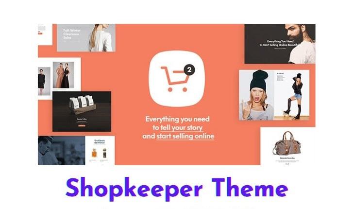 shopkeeper-wordpress-theme