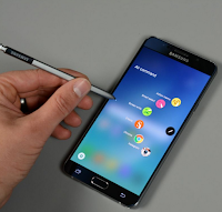 galaxy note 7 international giveaway