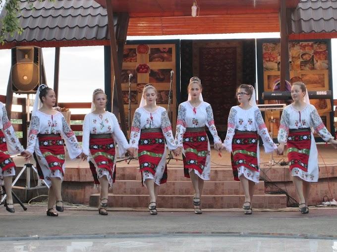 Festivalul de Cultură Tradiţională