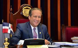 Reinaldo Pared llama a confiar en Procuraduría y esperar concluyan investigaciones sobre caso Odebrecht