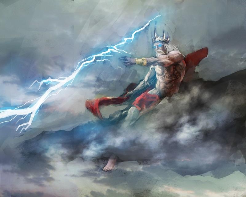 Qual a Diferença Entre Deuses Gregos e Deuses Romanos?