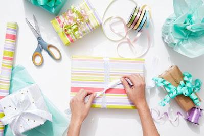افكار هدايا مصنوعة يدويا