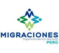 Superintendencia Nacional de Migraciones