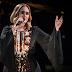 Adele termina su gira mundial y anuncia querer otro bebé