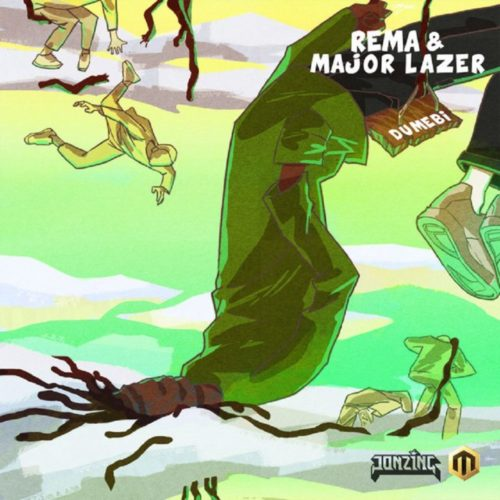 [Music] Rema x Major Lazer - Dumebi (Remix) via pryme9ja.mp3