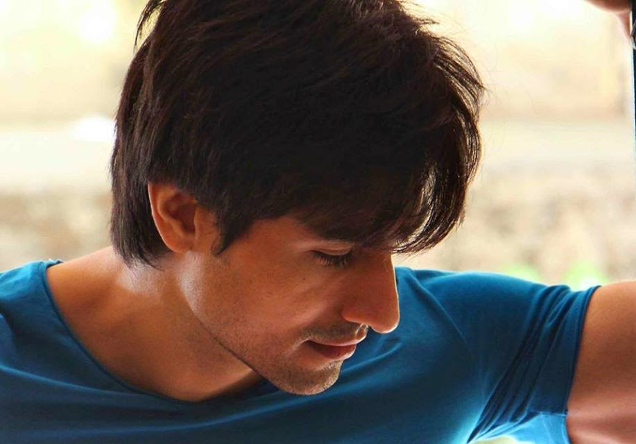 Harshad Chopra HD wallpapers Free Download ~ Bollywood HD