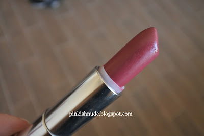 Maybelline Color Sensational Lipstick in 315 Rich Plum Review and Swatches