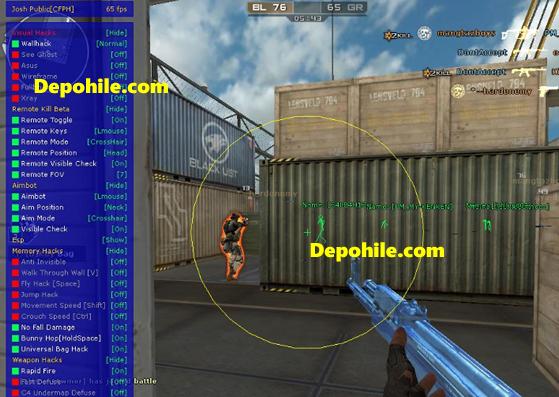 DepoHile com