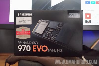 SSD Samsung EVO vs Pro vs QVO