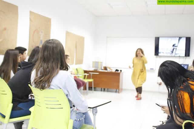 Educación publica las listas definitivas de empleo de personal docente de Secundaria, EOI y FP