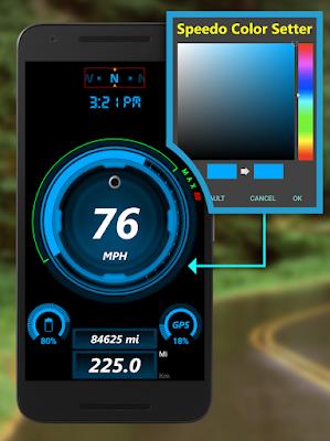 تطبيق Speedometer & Odometer للأندرويد, تنزيل Speedometer & Odometer مدفوع, تحميل Speedometer & Odometer, Speedometer & Odometer apk pro