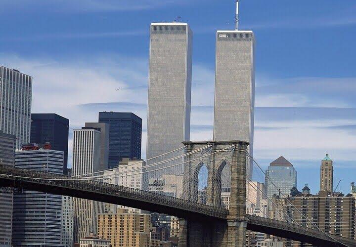 New York before 2001