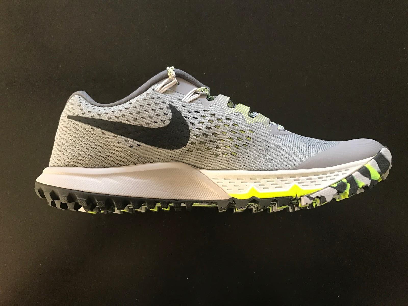 Road Trail Run Nike Air Zoom Terra Kiger 4 Review A Favorite