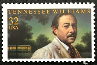 Tennessee Williams 1995