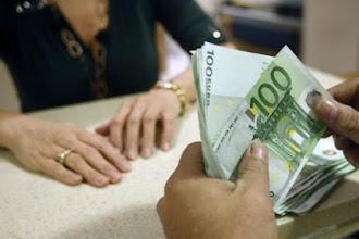 """""""Πράσινο φως"""" για την καταβολή της αποζημίωσης έως 800 ευρώ σε 277.999 εργαζομένους για τον Νοέμβριο στις 27/11"""
