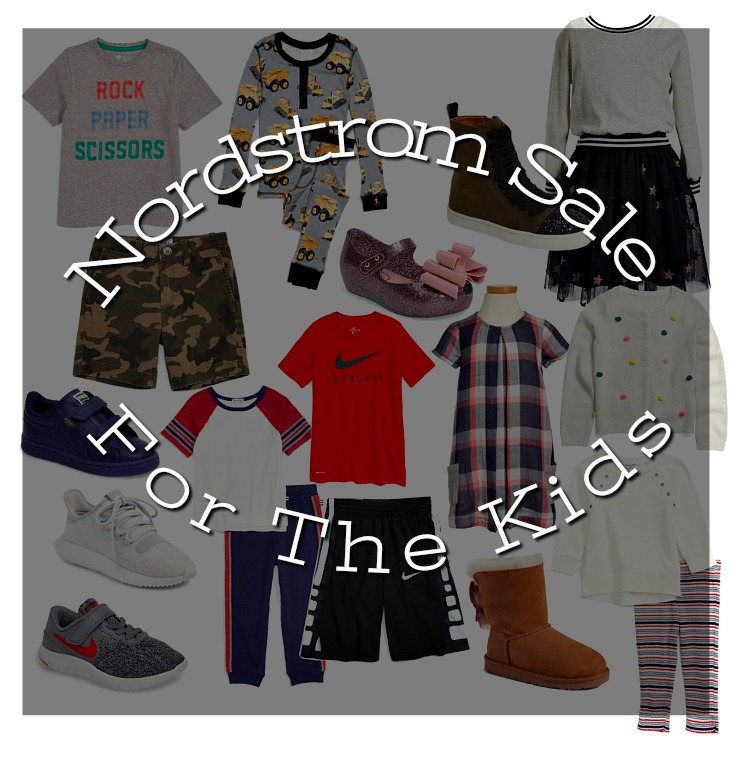 Nordstrom Anniversary Sale- Kids